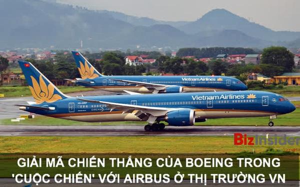 """Vì sao Boeing """"được lòng"""" Việt Nam: Góp phần cân đối cán cân thương mại Việt - Mỹ, thoả niềm """"đam mê shopping"""" của Vietjet Air"""