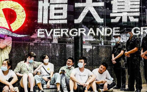 """CNBC: Cuộc khủng hoảng Evergrande bị """"phóng đại"""" một cách thái quá"""