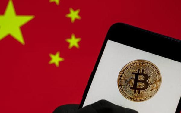 Bitcoin lao dốc mạnh vì Trung Quốc tái khẳng định mọi giao dịch liên quan đến tiền số đều bị cấm