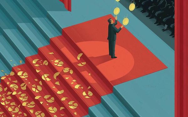 Logic tài phú của người giàu: Muốn giữ tài sản, phải học cách trở nên tàn nhẫn!