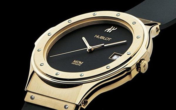Đắt đỏ và thời thượng, vì sao đồng hồ Hublot vẫn bị cho là 'không đáng để đầu tư'?