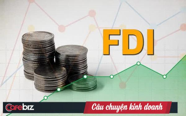 Tính đến 20/9, vốn FDI đăng kí mới đạt 22,15 tỉ USD, tăng 4,4% so với cùng kỳ năm 2020
