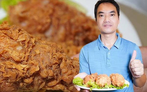 Duy Nến dạo này: Nghỉ dịch đành quay clip nấu ăn nhưng làm gì mà netizen ám ảnh tột độ vậy ta?