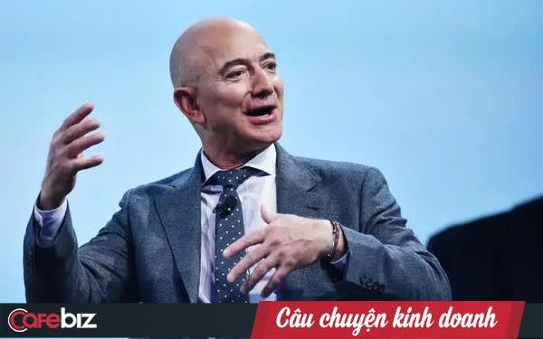 """Từ """"water spider"""" đến """"swag buck"""", 15 thuật ngữ bí mật chỉ nhân viên Amazon mới biết và ý nghĩa"""