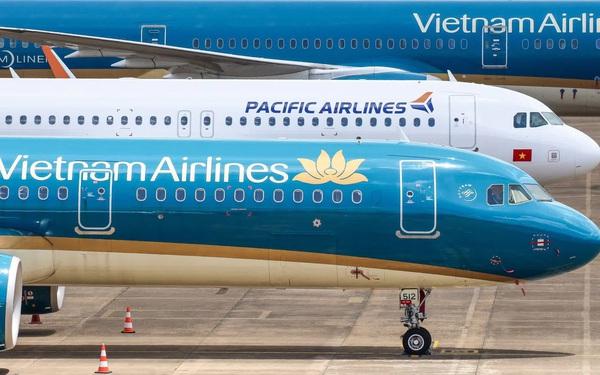 Vietnam Airlines muốn được đặc cách duy trì niêm yết cổ phiếu trên sàn chứng khoán trong trường hợp âm vốn