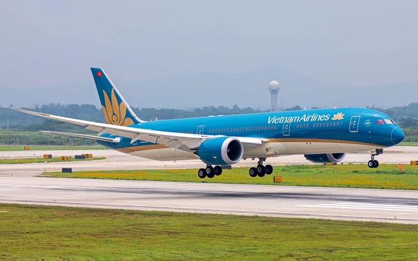 """Vốn điều lệ Vietnam Airlines tăng thêm gần 8.000 tỷ đồng, chính thức """"thoát"""" âm vốn chủ sở hữu"""