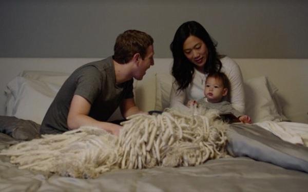 """Công chúa lớn nhà ông chủ Facebook: """"Rich kid hàng đầu nước Mỹ"""" được cả thế giới săn đón, mới 6 tuổi lộ vẻ đẹp lai đáng yêu hết nấc"""