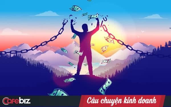 Kỹ năng quan trọng giúp bạn nhanh chóng tự do tài chính: Chuyển đổi thu nhập kiếm được thành thu nhập thụ động từ các khoản đầu tư