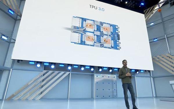 Vì sao các 'gã nhà giàu' Apple, Amazon, Tesla, Google đua nhau làm chip?
