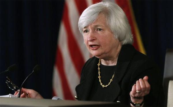 QE3 đã đem lại điều gì cho kinh tế Mỹ?