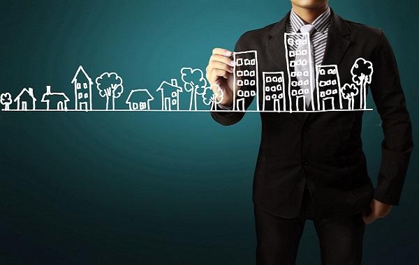 """5 """"tuyệt chiêu"""" marketing hiện đại cho giới bất động sản"""