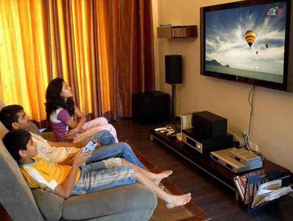 SCTV dừng phát tín hiệu truyền hình analog ở Hà Nội