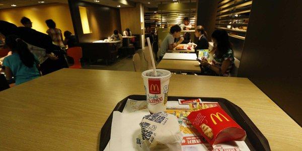 Cần bao nhiêu tiền để mở và duy trì 1 nhà hàng nhượng quyền McDonald's, KFC, Pizza Hut...?