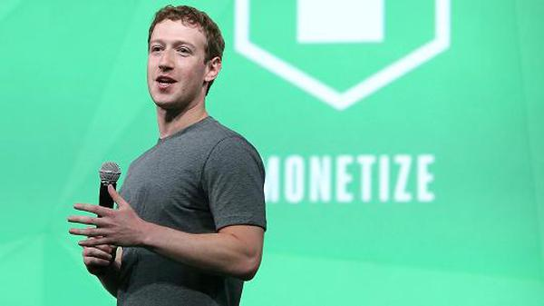 Thế hệ doanh nhân kế nghiệp Mark Zuckerberg thay đổi thế giới là ai?