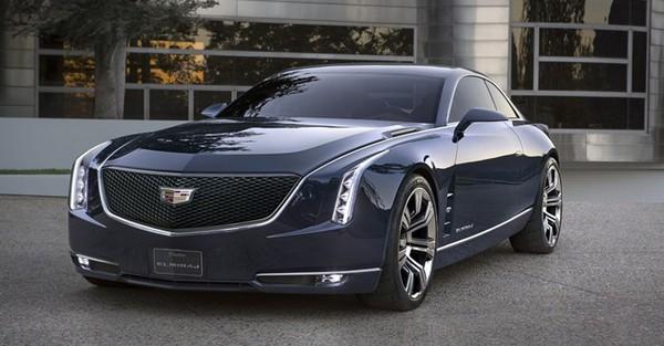 Chiến lược đặt tên xe mới của Cadillac bị chê tơi bời