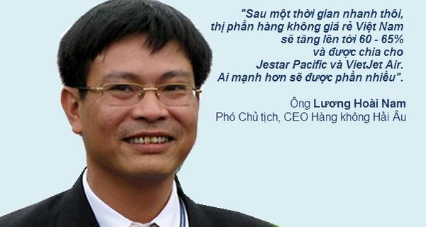 Hàng không Việt Nam và thách thức 'có lãi'