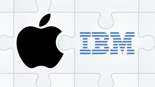 Tại sao Apple có thể tạo ra các thiết bị còn IBM thì không?