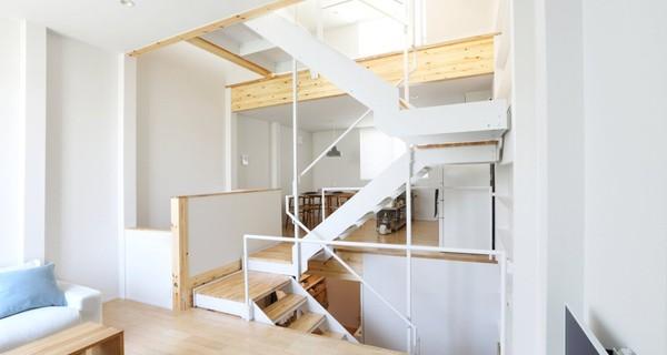Thiết kế đẹp mắt cho căn nhà có diện tích 'khiêm tốn'