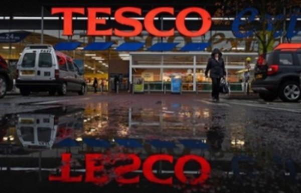Tập đoàn bán lẻ lớn nhất Anh bị điều tra về khai khống lợi nhuận