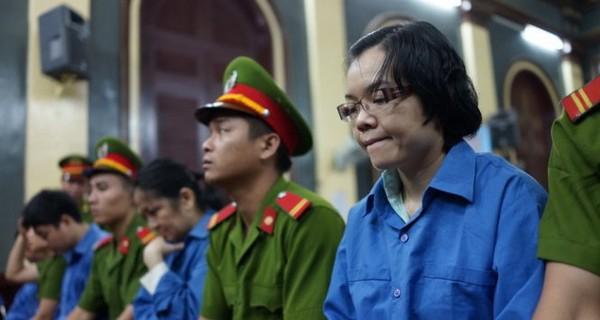 Phúc thẩm vụ Huyền Như ngày 15/12/2014: Tòa bác yêu cầu triệu tập bầu Kiên