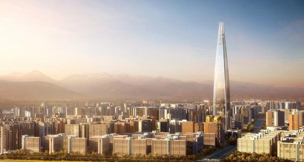 10 toà nhà cao nhất thế giới trong tương lai