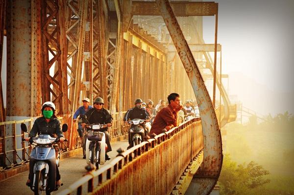 7 điều khiến Hà Nội là một phần rất khác của châu Á