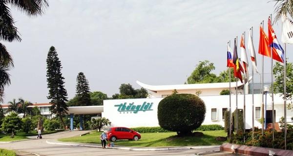 Chân dung đại gia ngân hàng mới góp 30% vốn vào khách sạn Thắng Lợi