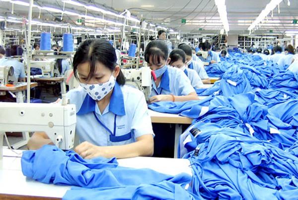 Dệt may Việt Nam có tận dụng được TPP để trở thành nhà máy của Thế giới?