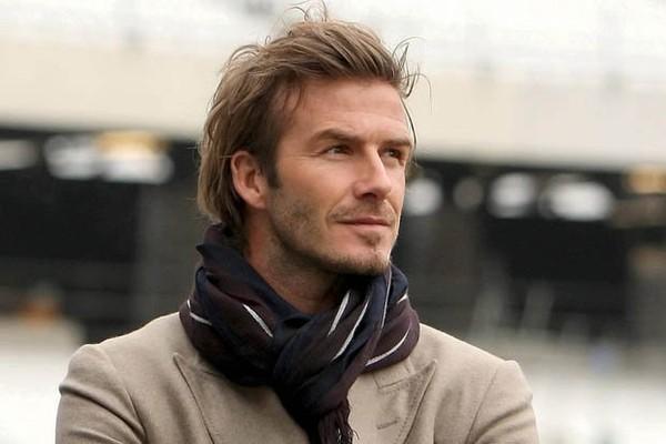 David Beckham đến Việt Nam bằng phi cơ riêng