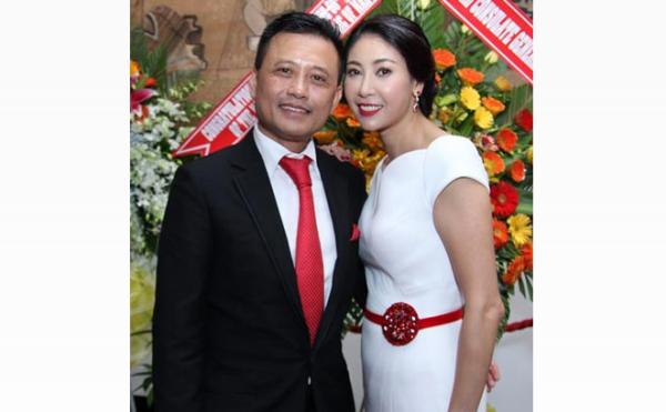 Điểm mặt khối tài sản của doanh nhân Huỳnh Trung Nam - chồng hoa hậu Hà Kiều Anh