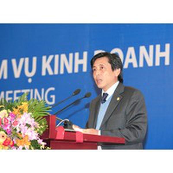 Bảo Việt: Chủ tịch và 4 lãnh đạo cấp cao đồng loạt thôi chức từ ngày 23/12