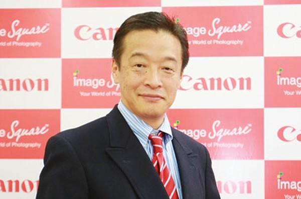 CEO Canon Marketing Vietnam: Smartphone không phải là đối thủ của chúng tôi