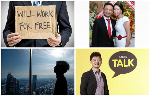 [Nổi bật] Biểu tình ở Hong Kong, gia sản của chồng hoa hậu Hà Kiều Anh