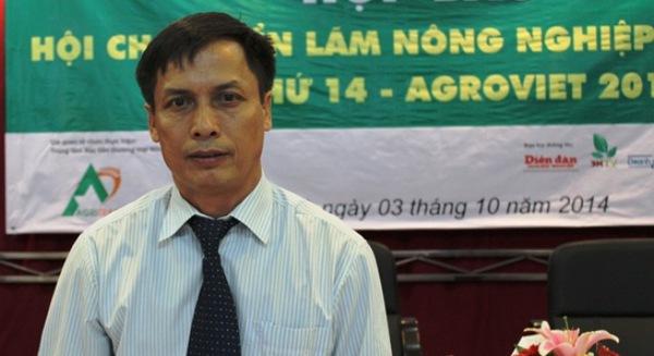 Ngành chăn nuôi Việt Nam: Không thể mãi là sân chơi ao làng