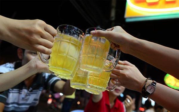Đề nghị không bán rượu bia trong ngày làm việc