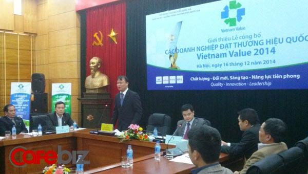 'DN Việt thành lập 30 năm không bằng DN Nhật mới ra đời 1 tháng'