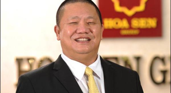 Doanh nhân Lê Phước Vũ: 'Muốn làm triệu phú, hãy về Việt Nam!'