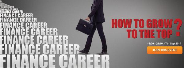 Thành công trong ngành tài chính khó đến mức nào?