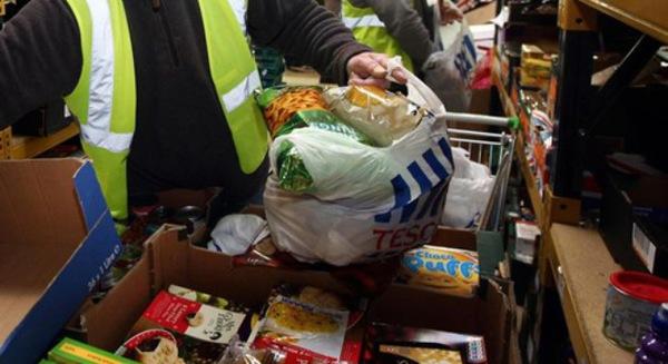 Nước Anh sốc vì cảnh báo nạn đói