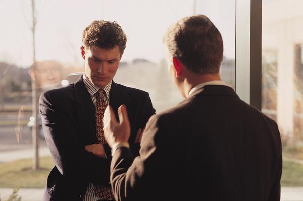 Những câu nói khiến bạn mất điểm ngay lập tức trong mắt sếp