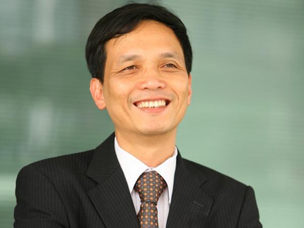 Cựu CEO FPT Nguyễn Thành Nam: 'Tôi cực kỳ ngưỡng mộ Nguyễn Hà Đông'