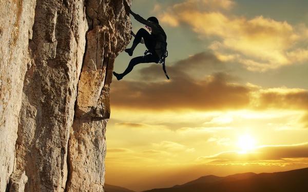 Làm sao để kiên trì được như những người thành công?