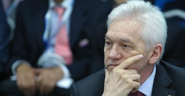 2 ngày, giới tài phiệt Nga mất 10 tỷ USD