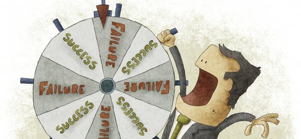 Muốn thất bại: Hãy thường xuyên nói 5 câu sau!