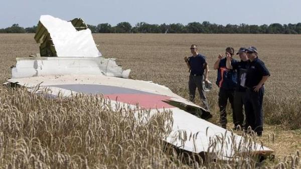 Triệu phú giấu tên treo thưởng 30 triệu USD để biết ai là người bắn hạ MH17