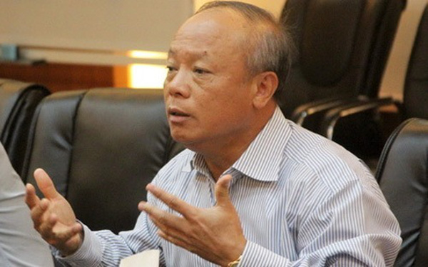 4 ứng viên cho chiếc ghế Tổng giám đốc Petro Vietnam