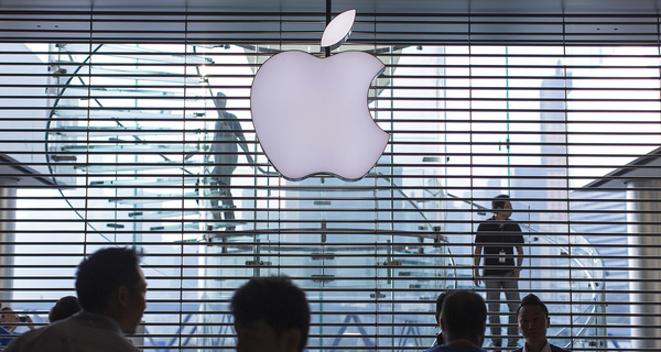 Apple hiện giá trị hơn toàn bộ thị trường chứng khoán Nga