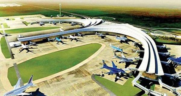 """Phía sau cú """"delay"""" của sân bay Long Thành"""
