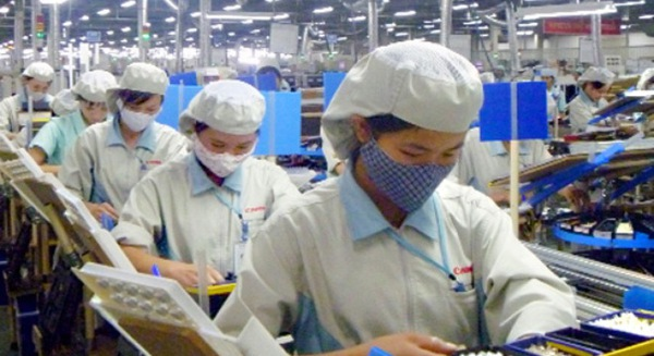 WB cam kết hỗ trợ Việt Nam thực hiện tái cơ cấu nền kinh tế