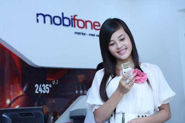 Đồng ý chuyển Mobifone thành Tổng công ty viễn thông